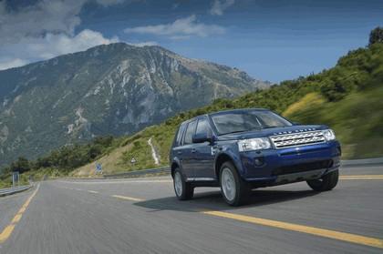 2011 Land Rover Freelander 2 HSE i6 7