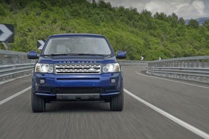 2011 Land Rover Freelander 2 HSE i6 9