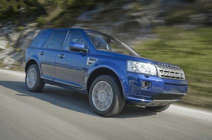 2011 Land Rover Freelander 2 HSE i6 11