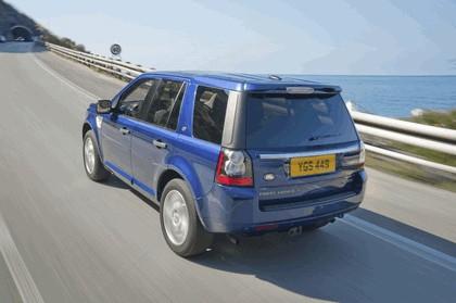 2011 Land Rover Freelander 2 HSE i6 13