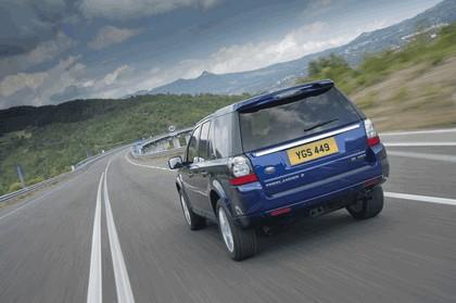 2011 Land Rover Freelander 2 HSE i6 14