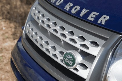 2011 Land Rover Freelander 2 HSE i6 15