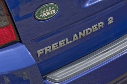 2011 Land Rover Freelander 2 HSE i6 19