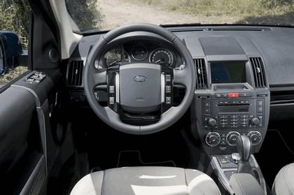 2011 Land Rover Freelander 2 HSE i6 25