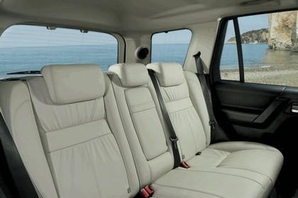 2011 Land Rover Freelander 2 HSE i6 29