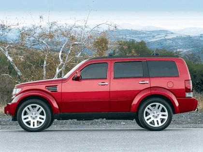 2005 Dodge Nitro concept 1