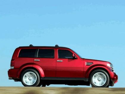 2005 Dodge Nitro concept 2