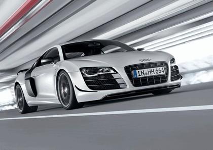 2010 Audi R8 GT 2