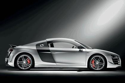 2010 Audi R8 GT 5