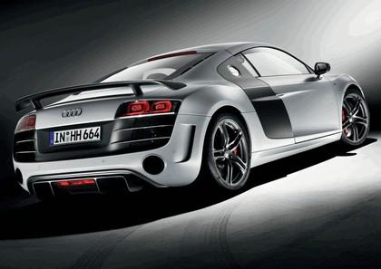2010 Audi R8 GT 6