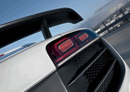 2010 Audi R8 GT 13