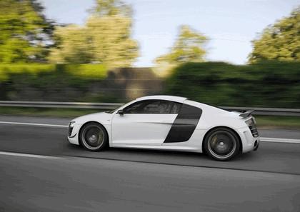 2010 Audi R8 GT 23