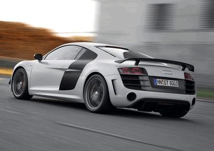 2010 Audi R8 GT 24