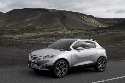 2010 Peugeot HR1 concept 4