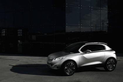 2010 Peugeot HR1 concept 6