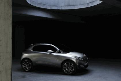 2010 Peugeot HR1 concept 7