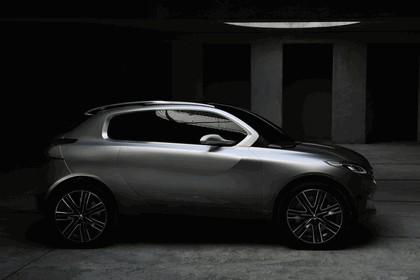 2010 Peugeot HR1 concept 8