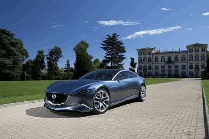 2010 Mazda Shinari concept 1