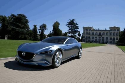 2010 Mazda Shinari concept 2