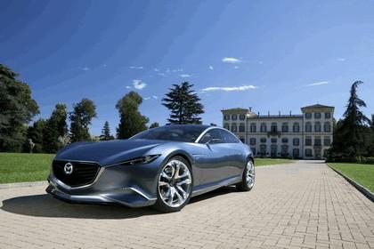 2010 Mazda Shinari concept 3