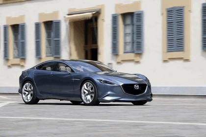 2010 Mazda Shinari concept 8
