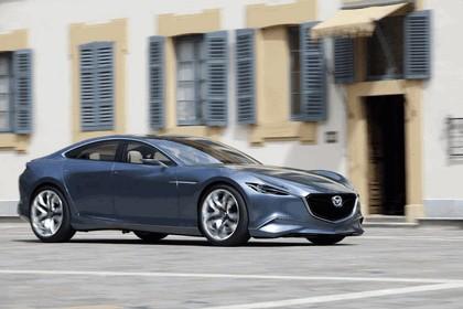 2010 Mazda Shinari concept 9