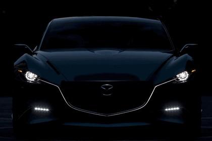 2010 Mazda Shinari concept 18