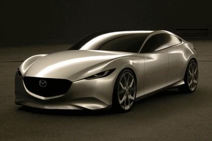 2010 Mazda Shinari concept 19