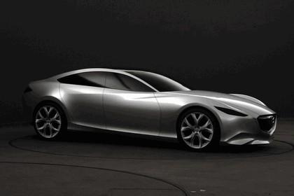 2010 Mazda Shinari concept 20