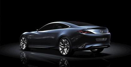 2010 Mazda Shinari concept 24