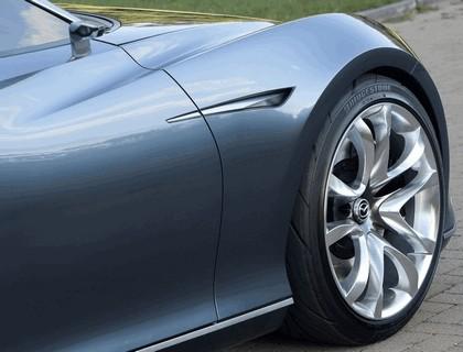 2010 Mazda Shinari concept 26