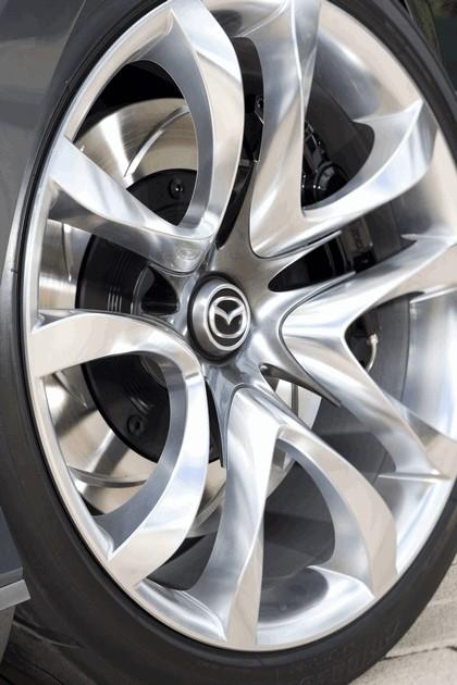 2010 Mazda Shinari concept 27