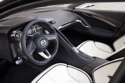 2010 Mazda Shinari concept 35