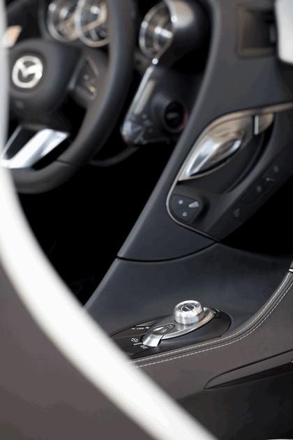 2010 Mazda Shinari concept 43