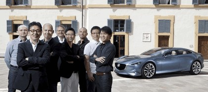 2010 Mazda Shinari concept 45