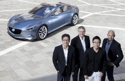 2010 Mazda Shinari concept 47