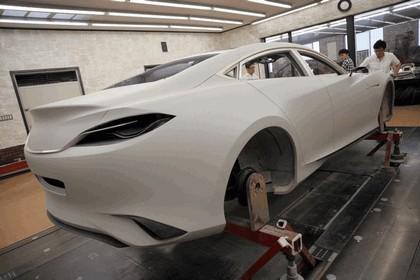 2010 Mazda Shinari concept 48