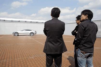 2010 Mazda Shinari concept 49