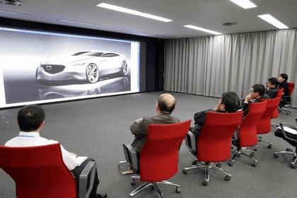 2010 Mazda Shinari concept 50