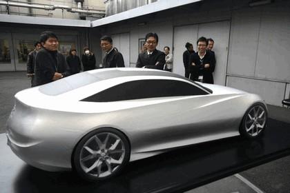 2010 Mazda Shinari concept 51