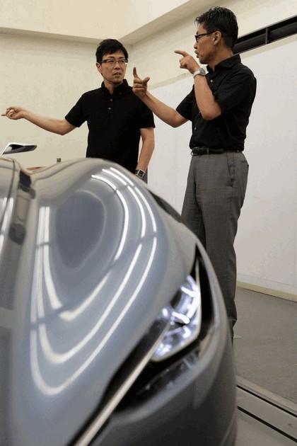 2010 Mazda Shinari concept 52