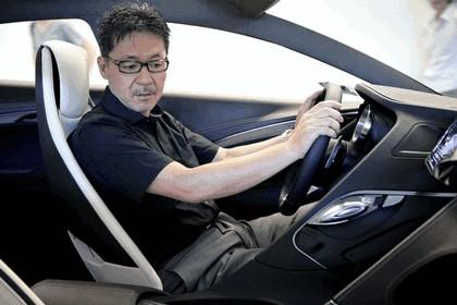 2010 Mazda Shinari concept 54