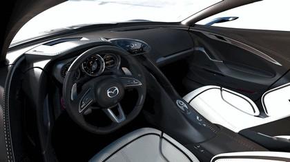 2010 Mazda Shinari concept 55