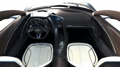 2010 Mazda Shinari concept 57