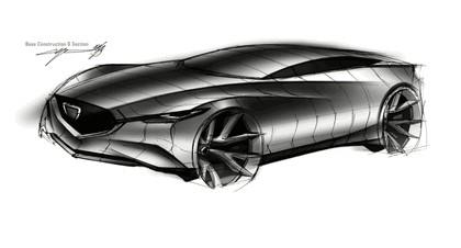 2010 Mazda Shinari concept 58