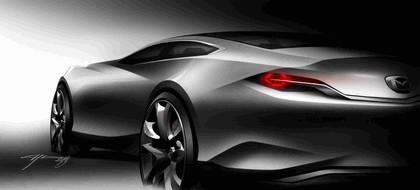 2010 Mazda Shinari concept 59
