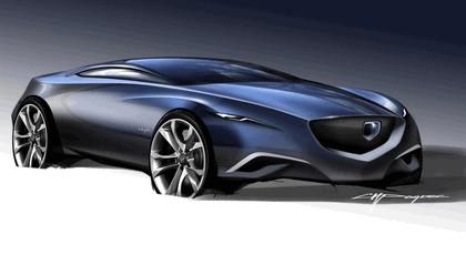 2010 Mazda Shinari concept 61