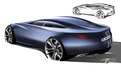 2010 Mazda Shinari concept 62
