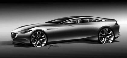 2010 Mazda Shinari concept 64