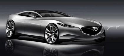 2010 Mazda Shinari concept 65